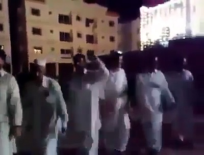 Pashto attan dance video pa saudi arab kay | Da musafaro dance attan