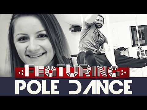 FEATURING – POLE DANCE (Musculation vs Pole Dance)