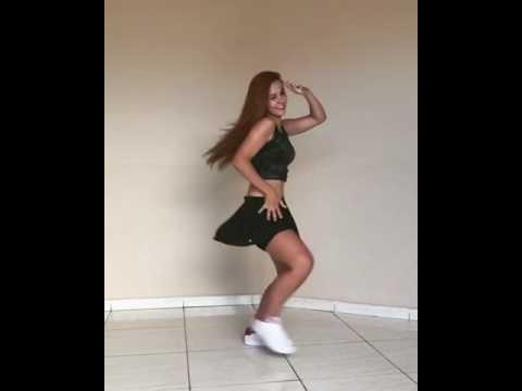 Sexy Latina Dance