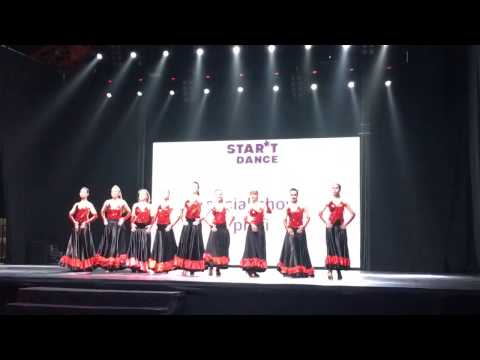 Latina Dance Family PRO | STAR't DANCE FEST