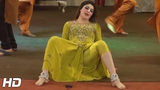 HAD MUK GAI – 2016 PAKISTANI MUJRA DANCE