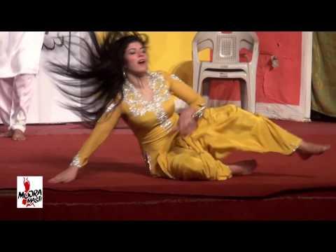 Nisha Khan – PYAR DI GANDERI   MUJRA SONGS