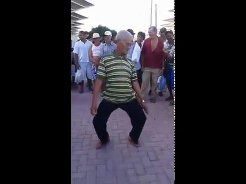 Velho no Forró do Creu – Videos Engraçados