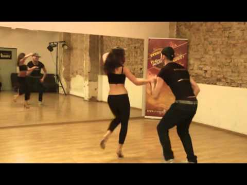 Salsa Cubana we Fly Dance Academy
