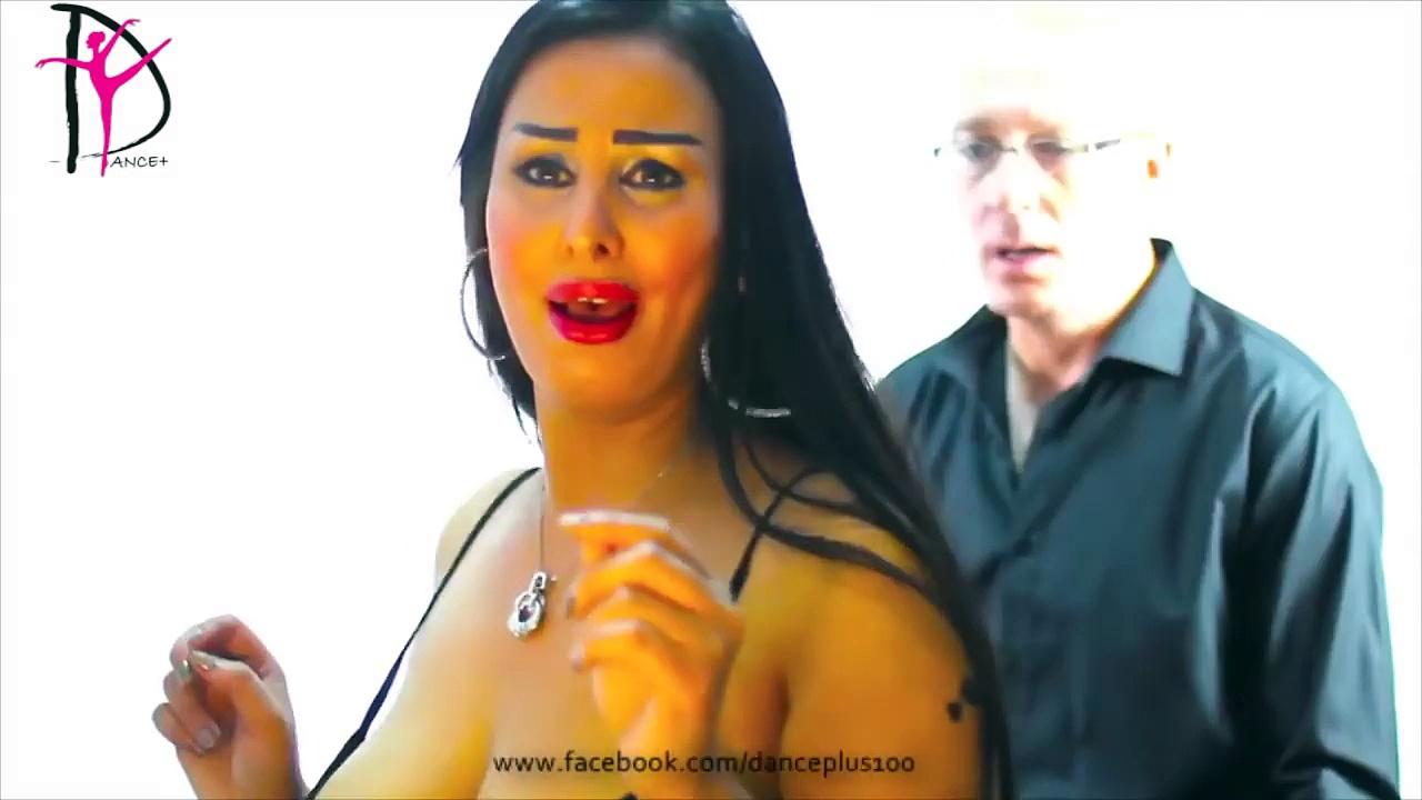 مش صافيناز .رقص شرقي مصري .Hot Belly Dance[10]
