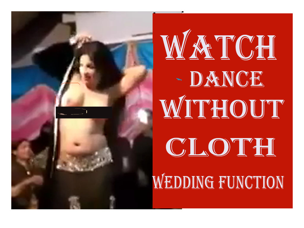 Students girls Nanga mujra in private party latest