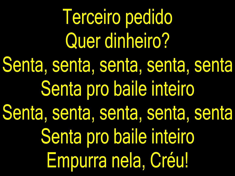 MC WM E MC Créu – Ô Garota Do Buzanfão (letra)