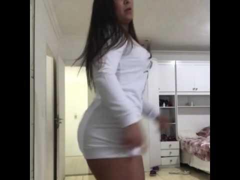 Mulher Melancia relembra dança do Créu