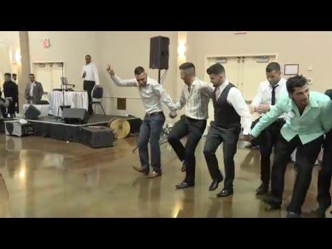Masters Of Dabke 1 – Arabic Lebanese Dabke Dance