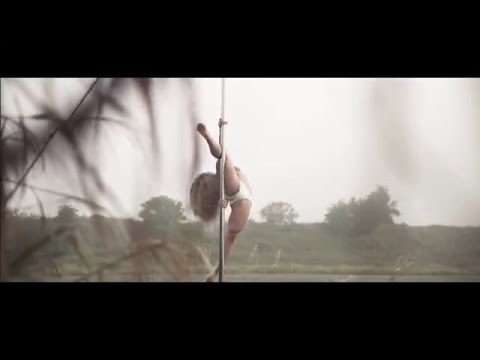 Pole Dance – Tae Mi Kim – Fit korea champion – Art Of Peace