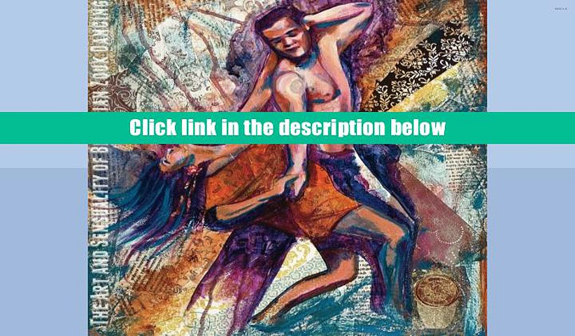 Download [PDF]  The Art and Sensuality of Brazilian Zouk Dancing Marie Alonzo Snyder Trial Ebook