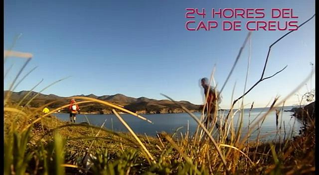 8a MARXA 24 HORES DEL CAP DE CREUS