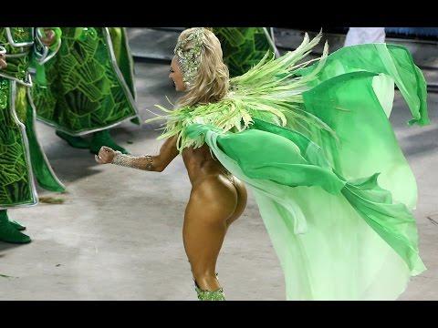 Rio Carnival 2017 [HD] – Floats & Dancers | Brazilian Carnival | Desfile das escolas de samba
