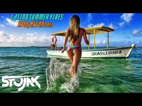Latin Dance Hits 2017 🌞 Latino Summer Mix 2017 🌞 Reggaeton 2017
