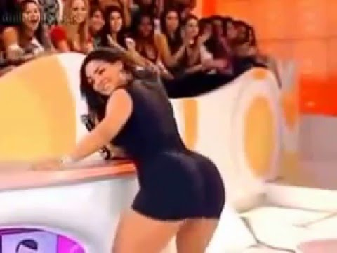 رقص برازيلي.Brazilian dance