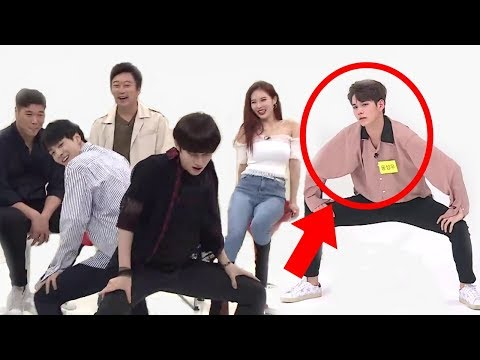 Kpop Idols Sexy Dance