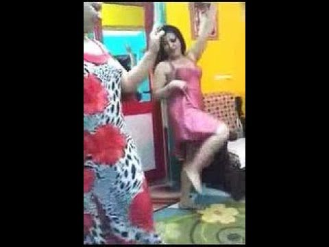 hot arab dance on  despacito