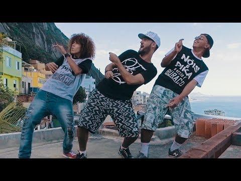 MC Créu – Pipa Dos Malokas feat. DJ Tadeu (Vídeo Clipe)