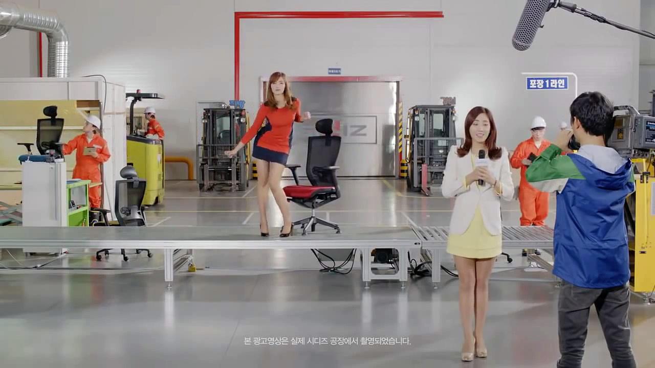 Harlem shake, Sexy korean girl-dzxUyR_vpfU